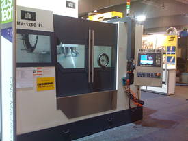 Acra Seiki Twin Pallet Vertical Machining Centres - picture6' - Click to enlarge