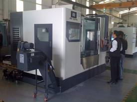 Acra Seiki Twin Pallet Vertical Machining Centres - picture5' - Click to enlarge