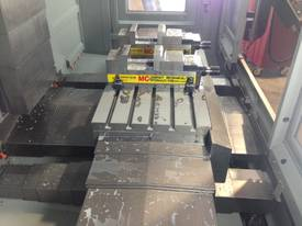 Acra Seiki Twin Pallet Vertical Machining Centres - picture14' - Click to enlarge