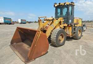 Xcmg   LW300K Wheel Loader