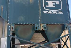 Farr industrial dust collector