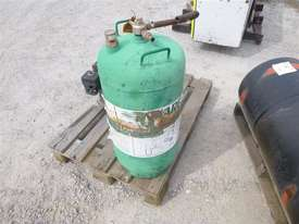 Custom Water Tank - picture0' - Click to enlarge