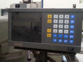 used king rich milling machine - picture3' - Click to enlarge