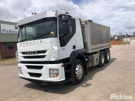 2008 Iveco Stralis - picture3' - Click to enlarge