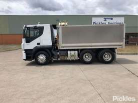 2008 Iveco Stralis - picture4' - Click to enlarge