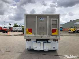 2008 Iveco Stralis - picture6' - Click to enlarge