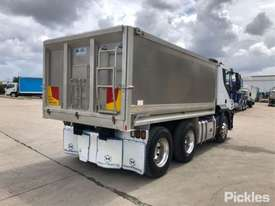 2008 Iveco Stralis - picture7' - Click to enlarge