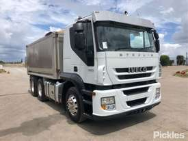 2008 Iveco Stralis - picture0' - Click to enlarge