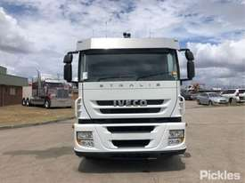 2008 Iveco Stralis - picture1' - Click to enlarge