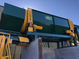 Thomas Recycling Trommel  - picture0' - Click to enlarge