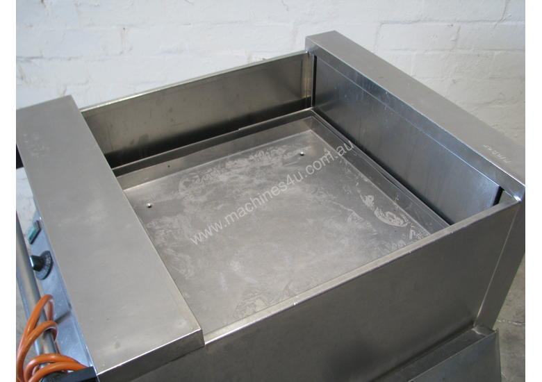 Hot Box Chest Hotbox Food Warmer 2.25kW