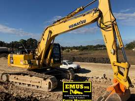 2011 Komatsu PC270LC-8, 27ton excavator, new chains -  MS491 - picture0' - Click to enlarge