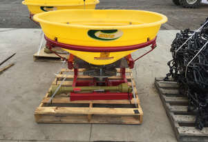 Iris KS-400P Fertilizer/Manure Spreader Fertilizer/Slurry Equip