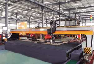 TAYOR CNCSG Gantry type Oxy or Plasma CNC Cutting Machines
