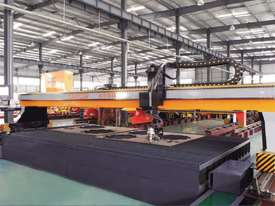 TAYOR CNCSG Gantry type Oxy or Plasma CNC Cutting Machines - picture0' - Click to enlarge