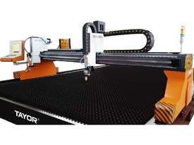TAYOR CNCSG Gantry type Oxy or Plasma CNC Cutting Machines - picture1' - Click to enlarge