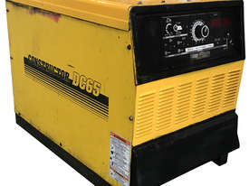 WIA MIG Welder Weldmatic Constructor DC65 415 Volt  650 Amp Power Source Only - picture0' - Click to enlarge