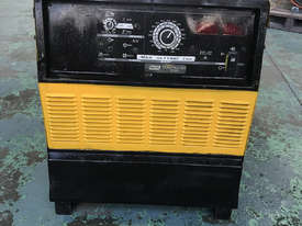 WIA MIG Welder Weldmatic Constructor DC65 415 Volt  650 Amp Power Source Only - picture2' - Click to enlarge