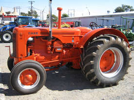 Case IH LA 2WD Tractor - picture10' - Click to enlarge
