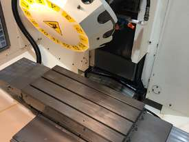 3 Axis Fanuc Robodrill Machining Centre with 14 tool turret in near new  condition
