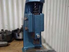 Fly Press 3 Ton John Heine  - picture1' - Click to enlarge