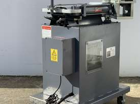 240VOLT - 64mm Capacity Hydraulic Tube & Pipe Draw Bender With Digital Controller - picture0' - Click to enlarge