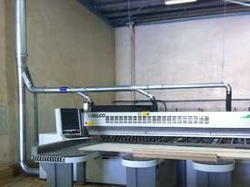 Flexible Ducting and Flexible Hose - CNC hose and Edgebander hose - picture2' - Click to enlarge