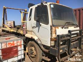 2002 Mitsubishi FM600 - picture0' - Click to enlarge