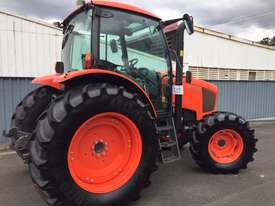 Kubota M135GX Tractor - picture0' - Click to enlarge