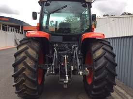 Kubota M135GX Tractor - picture1' - Click to enlarge