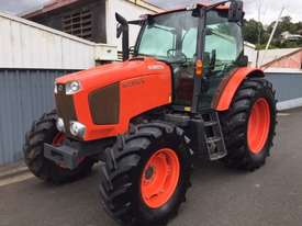 Kubota M135GX Tractor - picture2' - Click to enlarge