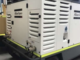 Atlas Copco AFTERCOOLED DIESEL COMPRESSOR XAMS1050 CD-6 1050CFM - picture0' - Click to enlarge