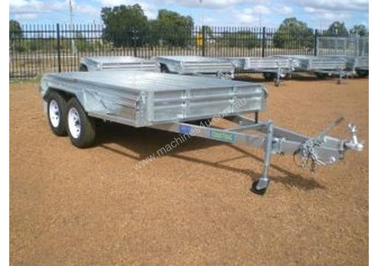 Galvanized BT105