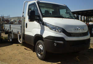 Iveco   Daily 45C17 Tray Truck