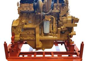 637G C18 Front Engine (Reconditioned)