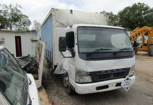 2007 Mitsubishi Canter Wrecking Stock #1754