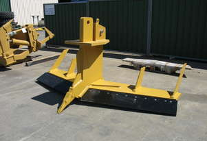 3.0 Metre Single Tyne Cutterbar to suit CAT D6H/R/T Dozer
