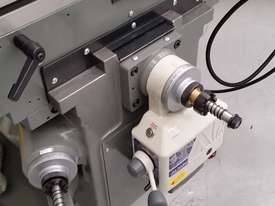 new milling machine - picture1' - Click to enlarge