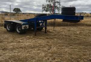 low loader dolly