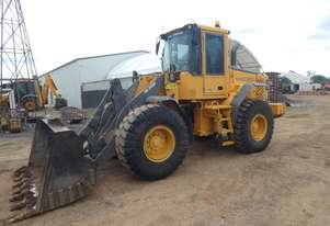 Volvo   L60E Wheel Loader