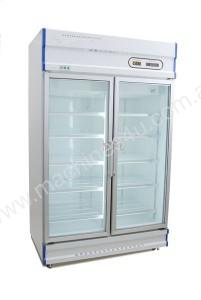 Freezer -1000Lt - Upright Display Freezer