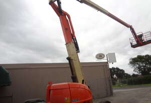 JLG 600AJ Knuckle Boom 4WD (arriving into stock shortly)