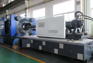 2000 to 3300 Tonne - INJECTION MOULDER, SERVO INJECTION MOULDING MACHINE - ENERGY SAVING
