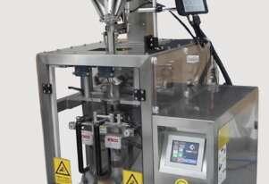 Sachet Machine with Auger Filler