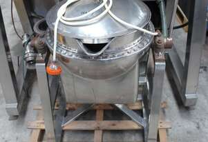 Electrically Heated Kettle