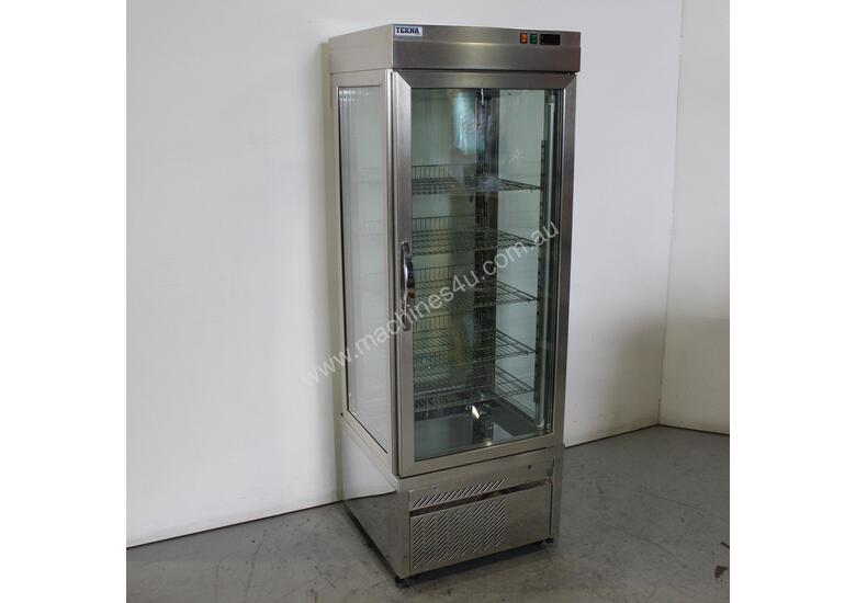 Tekna 4400 NFN Display Fridge/Freezer