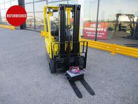 1.8T Battery Electric 3 Wheel Forklift - picture1' - Click to enlarge