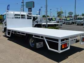 2020 HYUNDAI EX8 LWB - Tray Truck - Tray Top Drop Sides - picture1' - Click to enlarge