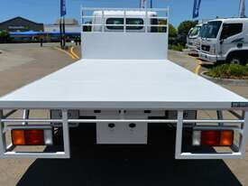 2020 HYUNDAI EX8 LWB - Tray Truck - Tray Top Drop Sides - picture2' - Click to enlarge