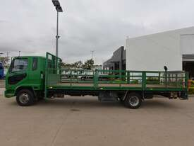 2010 MITSUBISHI FUSO FIGHTER 6 - Tray Truck - Tail Lift - picture0' - Click to enlarge
